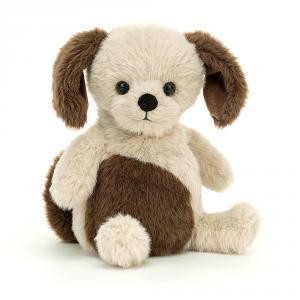Jellycat - M3PUP - Peluche Munchkin chien (471516)