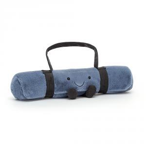 Jellycat - A2YM - Peluche Amuseable tapis de yoga (471622)