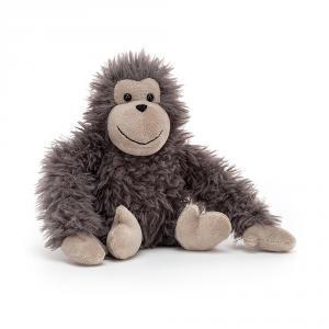 Jellycat - BON6GOR - Peluche gorille Bonbon (471736)