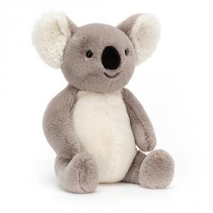 Jellycat - K2KL - Peluche koala Kai (471774)