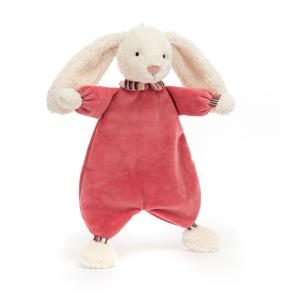 Jellycat - LING4BS - Doudou lapin Lingley  (471820)