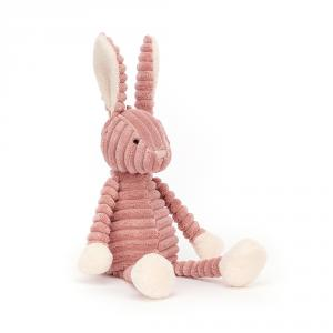 Jellycat - SR4BN - Peluche bébé lapin Cordy Roy (471830)