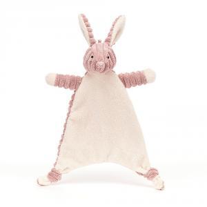 Jellycat - SRS4BN - Doudou bébé lapin Cordy Roy (471834)