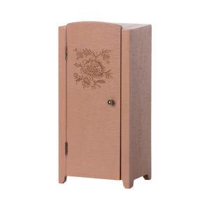 Maileg - 11-1009-02 - Armoire miniature - Dusty Rose (471966)
