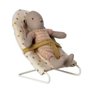 Maileg - 11-1412-00 - Baby-sitter, Micro (472010)