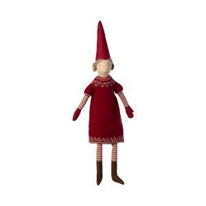 Maileg - 14-1483-00 - La femme du père Noël, petite (472072)