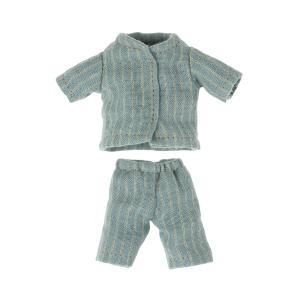 Maileg - 16-1783-02 - Pyjama pour grand frère souris (472152)