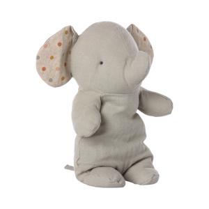 Maileg - 16-1926-00 - Amis de safari, Éléphant moyen - (472198)