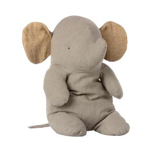 Maileg - 16-1927-00 - Amis de safari, Big Elephant (472202)