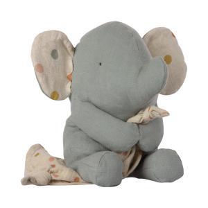 Maileg - 16-1974-00 - Amis berceuse, Éléphant (472210)